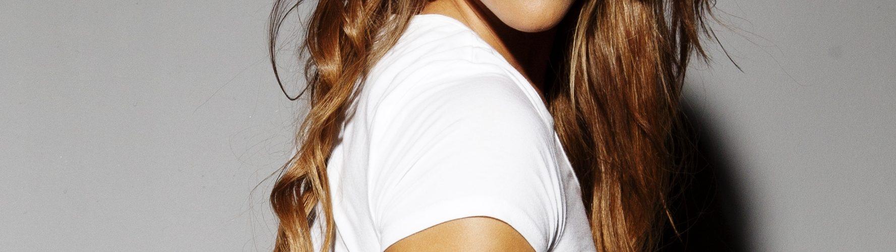 Melina Fitness Headshot1