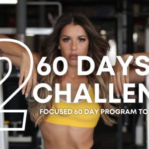 60 Days Fit Challenge